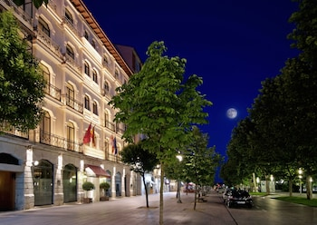 Picture of Meliá Recoletos Boutique Hotel in Valladolid