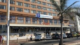 Book this Parking available Hotel in Durban