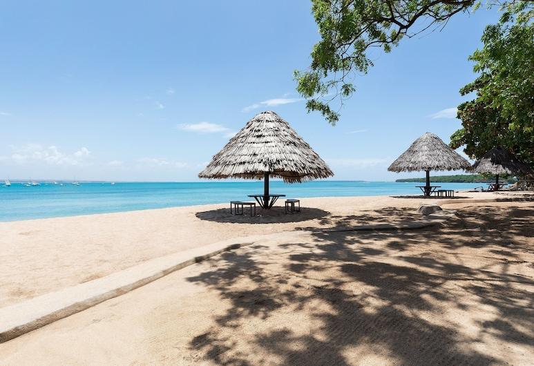 Four Points by Sheraton Dar es Salaam New Africa, Dar es Salaam, Beach