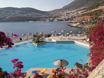 Picture of Patara Prince Hotel & Resort - Special Class in Kaş