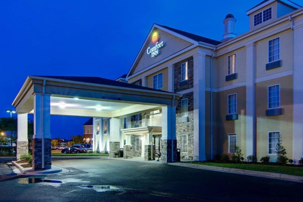 Comfort Inn West Monroe
