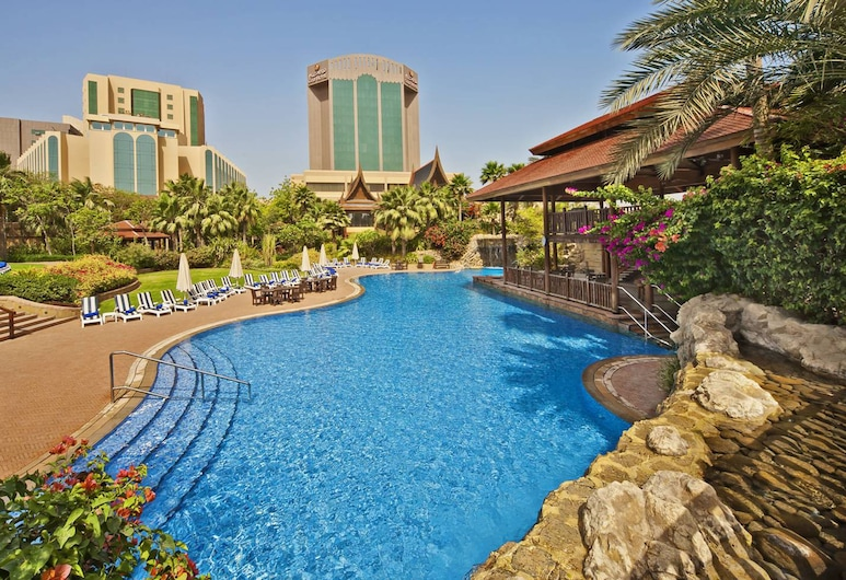 Gulf Hotel Bahrain Convention and Spa, Manama
