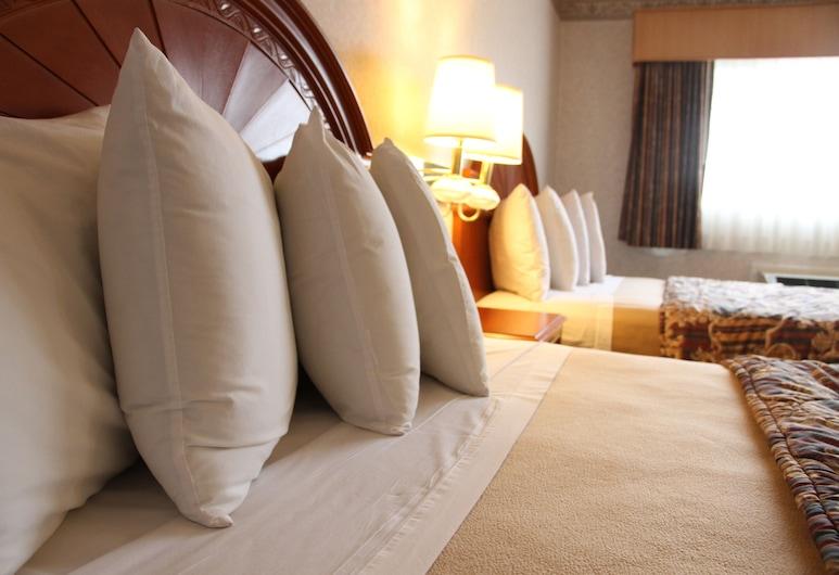Nob Hill Motor Inn, San Francisco, Family Suite, 2 Bedrooms, Guest Room