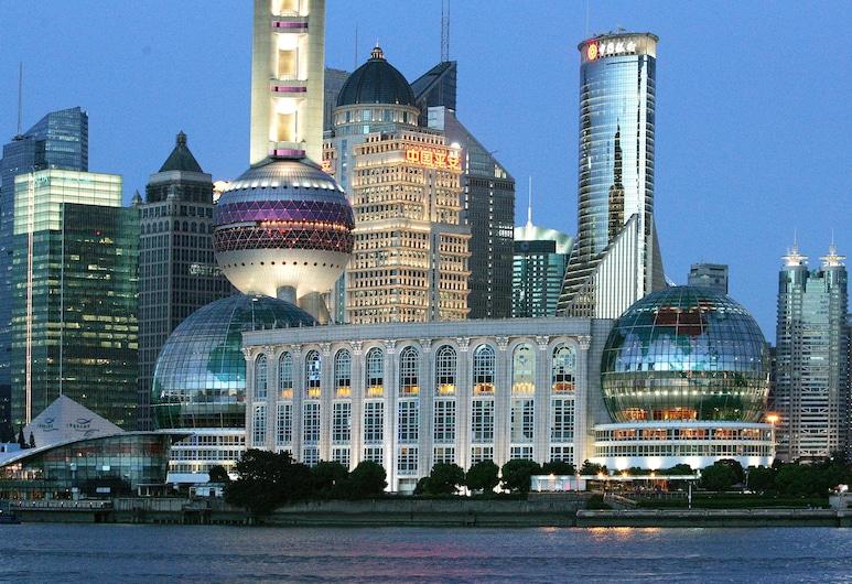 Oriental Riverside Hotel - Shanghai Int'l Convention Center, Shanghái