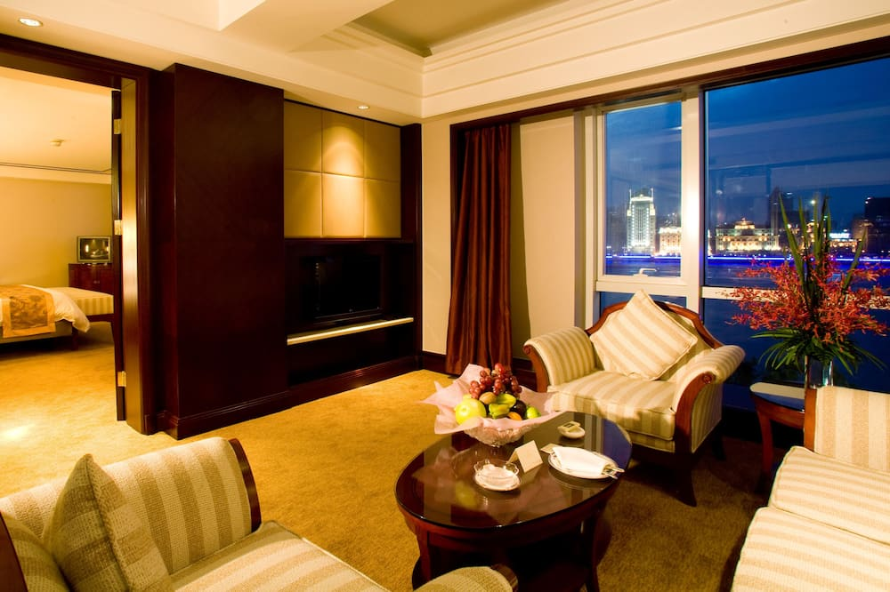 Suite (Executive Business Suite) - Zimmer