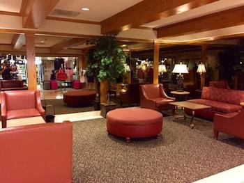 Fotografia do Jockey Resort Suites Center Strip em Las Vegas