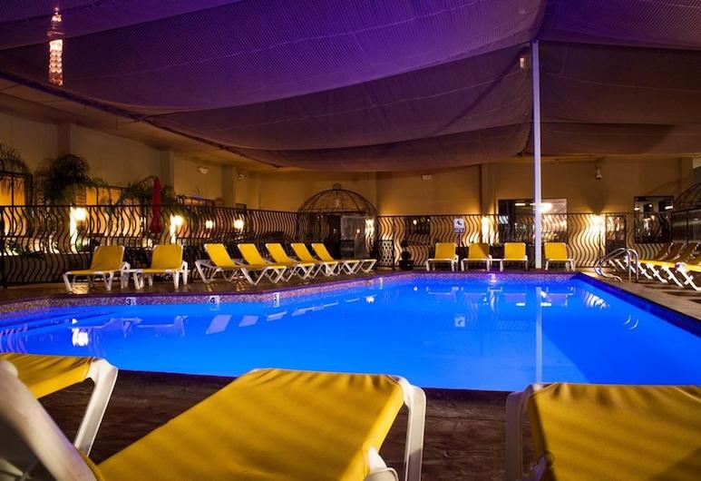 佐基中央帶度假套房酒店, 拉斯維加斯, 室外泳池