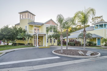 Foto del Barefoot N Resort by Diamond Resorts en Kissimmee