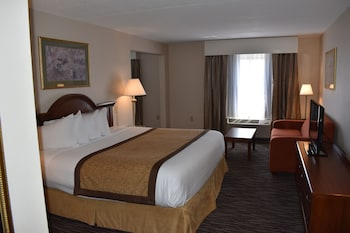 Picture of Wingate by Wyndham Charlotte Airport I-85/I-485 in Charlotte
