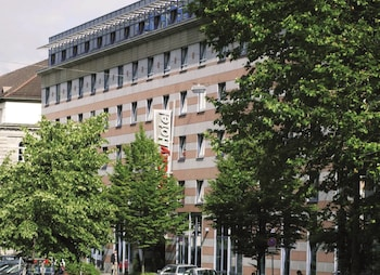 Picture of IntercityHotel Nürnberg in Nuremberg