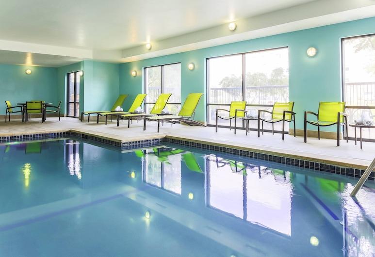 SpringHill Suites by Marriott Austin Parmer/Tech Ridge, Austin, Pool