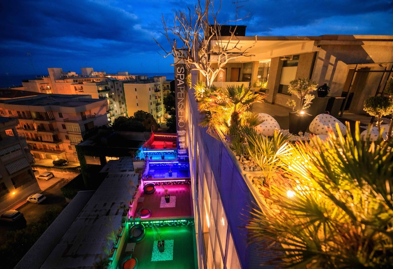 UNAHOTELS One Siracusa, Syracuse