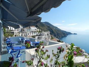 Foto di Hotel Holiday a Praiano