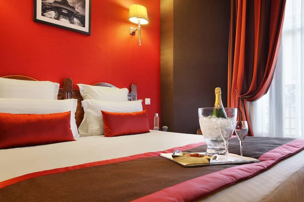 Deluxe-Zimmer, 1 Doppelbett, Nichtraucher - Kinder-Themenzimmer