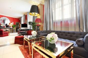 Picture of Hotel Trianon Rive Gauche in Paris