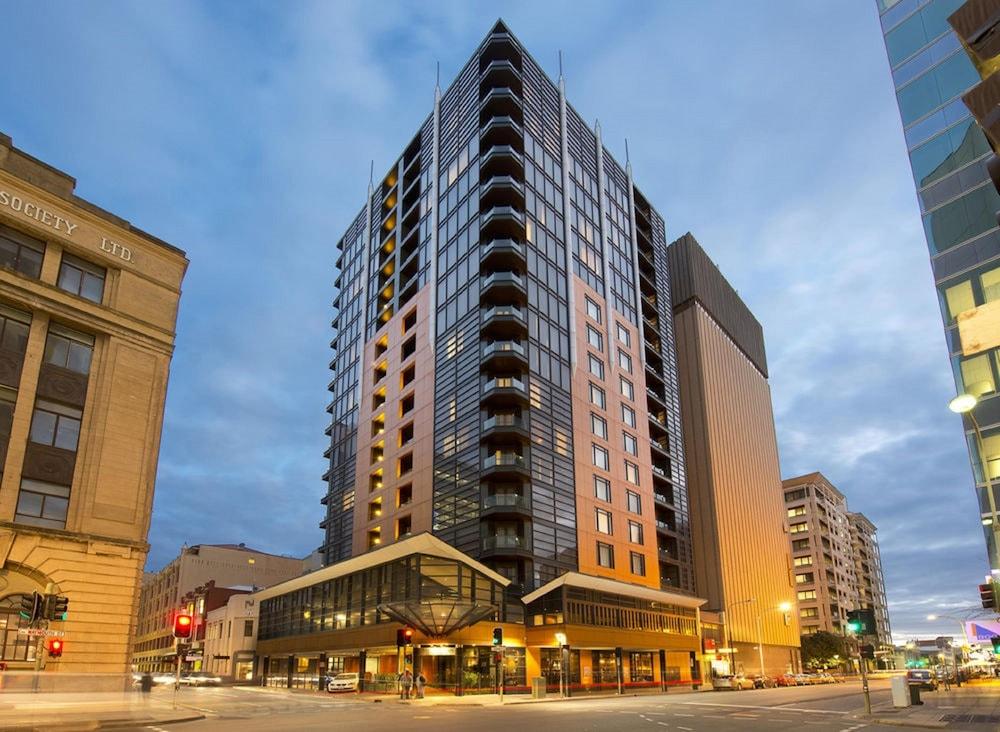 衛茂思胡椒酒店, Adelaide