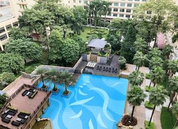 Bild vom Dong Fang Hotel in Guangzhou