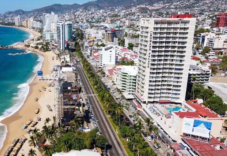 Hotel Romano Palace Acapulco, Acapulco