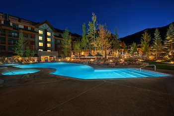 Picture of Grand Residences by Marriott, Lake Tahoe in South Lake Tahoe