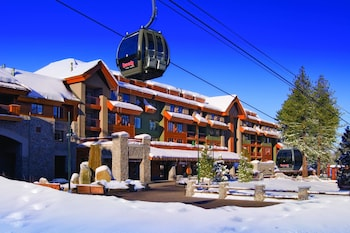 Condos In Lake Tahoe And Vicinity