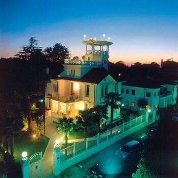 Nuotrauka: Hotel Villa Delle Palme, Venecija
