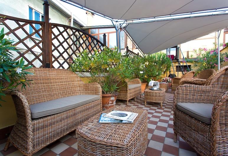 Locanda Conterie, Venice, Terrace/Patio
