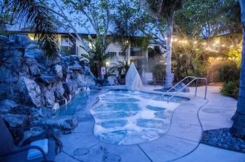 Slika: Rose Garden Inn San Luis Obispo ‒ San Luis Obispo