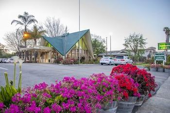 San Luis Obispo bölgesindeki Rose Garden Inn San Luis Obispo resmi