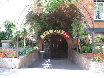 Obrázek hotelu James Bay Inn Hotel & Suites ve městě Victoria