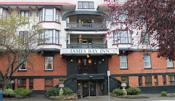 Picture of James Bay Inn Hotel & Suites in Victoria