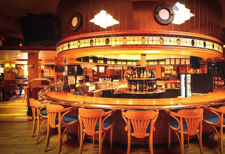 James Bay Inn Hotel & Suites, Victoria, Hotel Bar