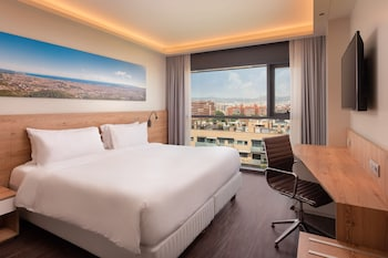Nuotrauka: Four Points By Sheraton Barcelona Diagonal, Barselona