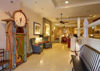 Foto The Kendall Hotel di Cambridge