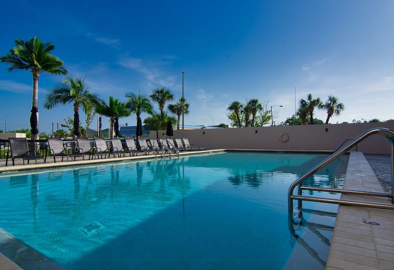 SonoHotel International Drive by Monreale, Orlando, Vanjski bazen
