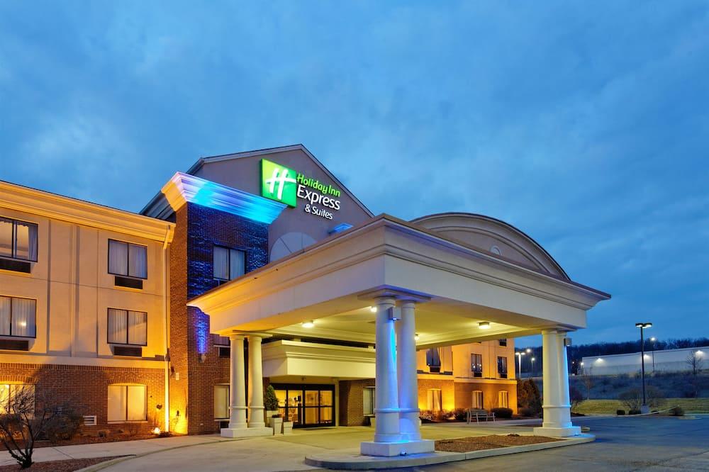 Holiday Inn Express & Suites Lancaster, an IHG Hotel