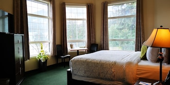 Picture of Mountain View Inn in Canmore