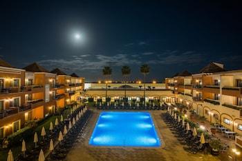 Naktsmītnes Hotel Vila Gale Tavira attēls vietā Tavira