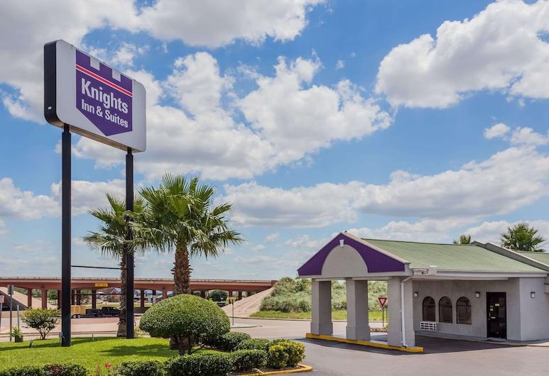 Knights Inn Franklin Ave Waco, Ουάκο