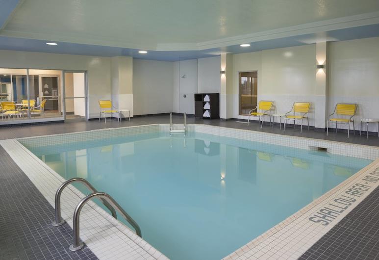渥太華坎納塔萬豪費爾菲爾德套房酒店, 渥太華, 室內泳池
