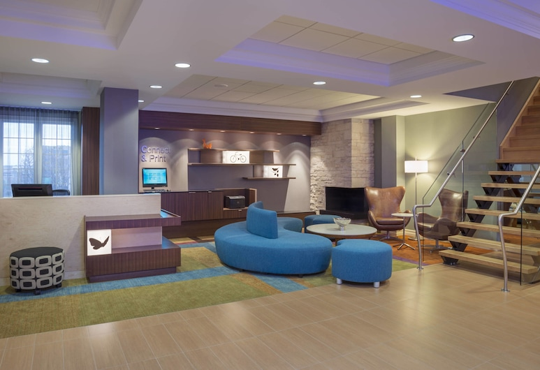 Fairfield Inn & Suites by Marriott Ottawa Kanata, Ottawa