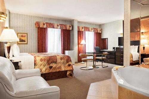 聖海倫德巴格特溫德姆戴斯飯店/