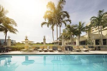 Φωτογραφία του Renaissance Fort Lauderdale-Plantation Hotel, Plantation