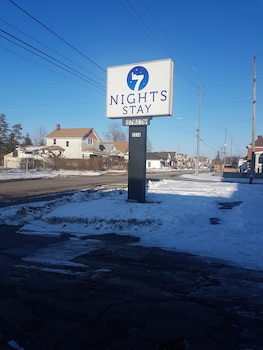 Picture of 7 Nights Stay in Niagara Falls