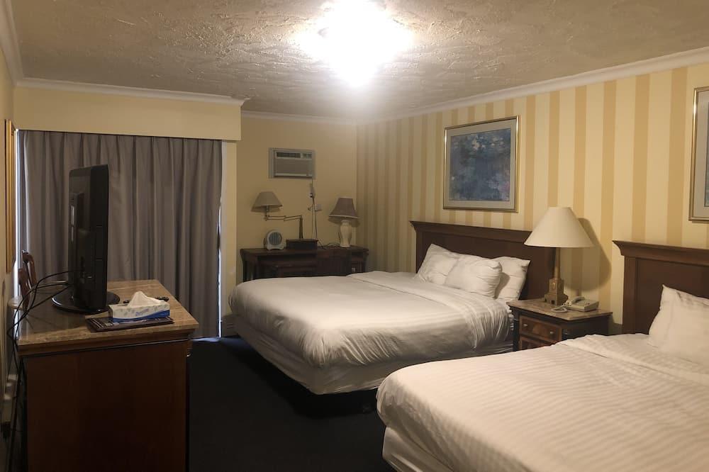 Standard szoba - Vendégszoba