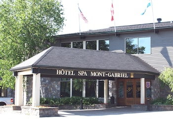 Picture of Hotel Mont-Gabriel in Sainte-Adele