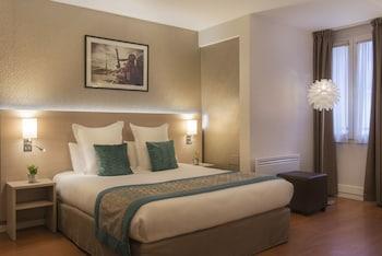 Billede af Classics Hotel Paris Bastille i Paris