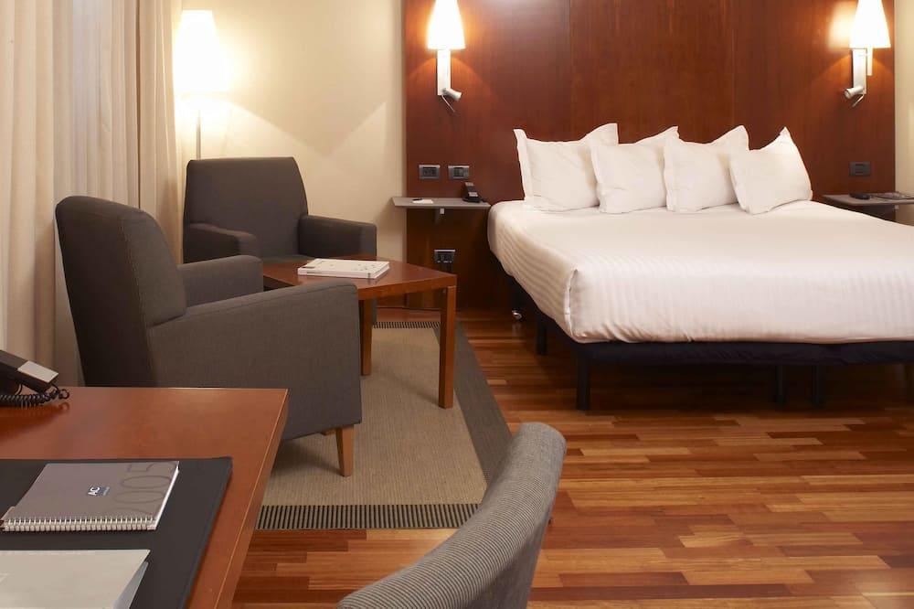 Standard Room, 1 Queen Bed, Non Smoking - Guest Room