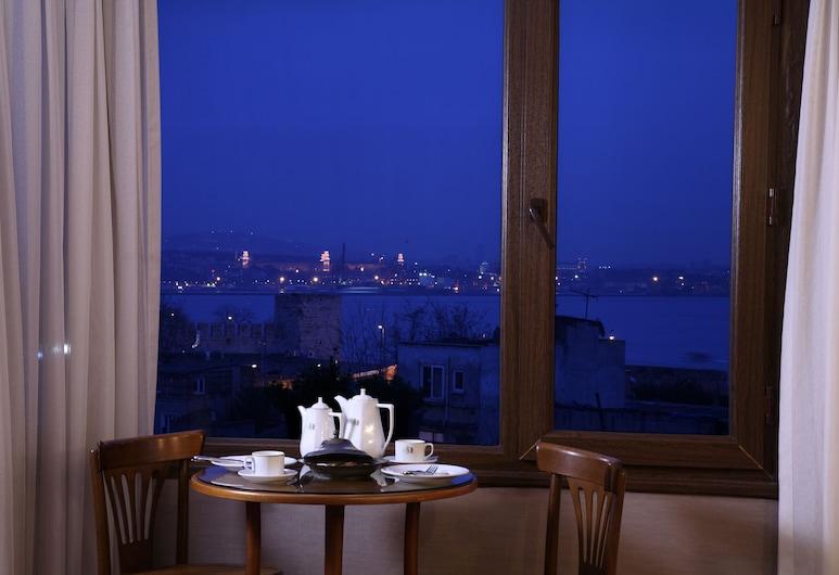 ユスフパサ コナギ - スペシャル クラス, イスタンブール, スタンダード ダブルまたはツインルーム, 部屋からの眺望