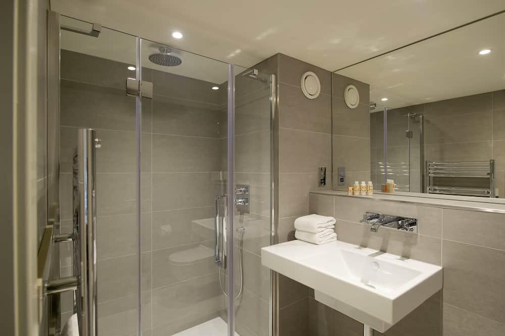 Kamar Double Superior, 1 Tempat Tidur Double - Kamar mandi