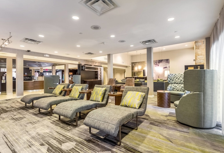 Courtyard by Marriott Dallas DFW Airport South/Irving, Irving